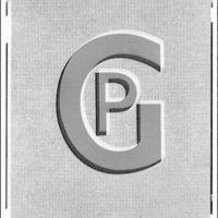 Georgetown Preparatory School. Letters of Georgetown Preparatory School for cover
