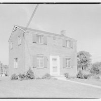 Houses by Schreier & Patterson, architects. House number 5507