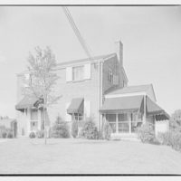 Houses by Schreier & Patterson, architects. House number 5513