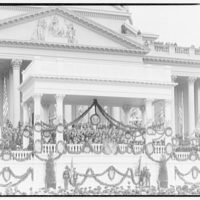 Inauguration of presidents of the United States. Inauguration of President Franklin Roosevelt