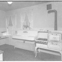 Kitchen Equipment Co. Davis kitchen, before