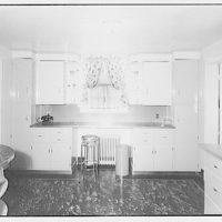 Kitchen Equipment Co. DeVeau kitchen I