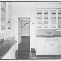 Kitchen Equipment Co. DeVeau kitchen II