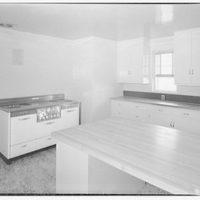 Kitchen Equipment Co. Kitchen in Fox home in Round Hill, Virginia I