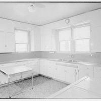 Kitchen Equipment Co. Mills kitchen, after