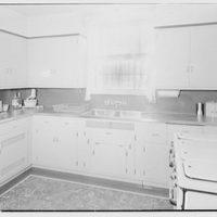 Kitchen Equipment Co. Peter kitchen in Rockville, Maryland II