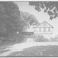 Landon School for Boys. School house II