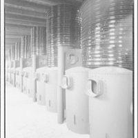 Lennox Furnace Co. Stored furnaces