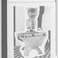 Machines of Crown Cork & Seal Co. Machine II