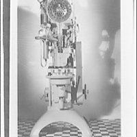 Machines of Crown Cork & Seal Co. Machine IV