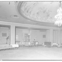 Mayflower Hotel. Chimera Room in Mayflower Hotel I
