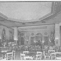 Mayflower Hotel. Lounge of Mayflower Hotel II