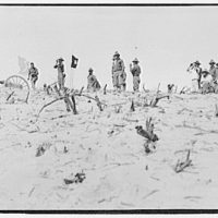 Military subjects. Soldiers in the field I