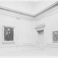 National Gallery of Art. Exhibit room in National Gallery II