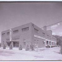 Noland Plumbing Co., Inc. Noland brick building in Rosslyn, Virginia II