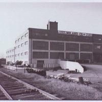 Noland Plumbing Co., Inc. Noland brick building in Rosslyn, Virginia V