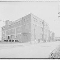 Noland Plumbing Co., Inc. Noland brick building in Rosslyn, Virginia VI