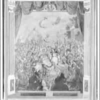 Paintings. Birth of Shakespeare by George Cruikshank II