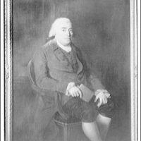 Paintings. Lord Fairfax VI, Masonic Lodge, Alexandria I