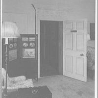 Patterson House (Washington Club), 15 Dupont Circle N.W. Interior of Washington Club V