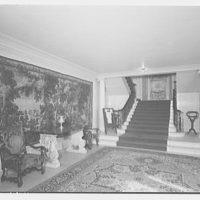 Patterson House (Washington Club), 15 Dupont Circle N.W. Interior of Washington Club I