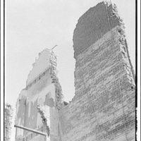Polis Theater. Wrecking of Polis Theater III