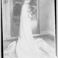 Portrait photographs. Bride II