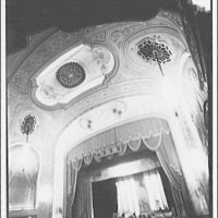 Potomac Electric Power Co. air conditioning and lighting. Loew's Fox Theatre II