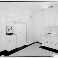 Potomac Electric Power Co. apartments and kitchens. Charleston House kitchen I