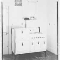 Potomac Electric Power Co. electric appliances. Electric kitchen