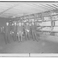 Potomac Electric Power Co. miscellaneous. Copy negative of old PEPCO pictures VI