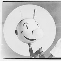 Potomac Electric Power Co. Reddy Kilowatt