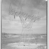 Potomac Electric Power Co. substations. Powerlines II