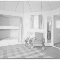 Rocky Mount Lumber Co. Portable house interior III