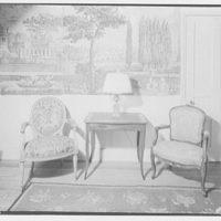 Schuyler & Lounsbery. Furniture IV, Schuyler & Lounsbery