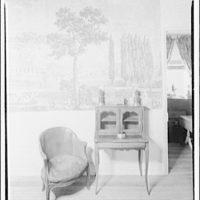 Schuyler & Lounsbery. Furniture X, Schuyler & Lounsbery