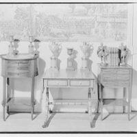 Schuyler & Lounsbery. Furniture XI, Schuyler & Lounsbery