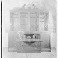 Schuyler & Lounsbery. Furniture XIII, Schuyler & Lounsbery