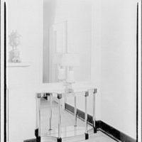 Schuyler & Lounsbery. Furniture XIX, Schuyler & Lounsbery