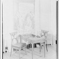 Schuyler & Lounsbery. Furniture XV, Schuyler & Lounsbery
