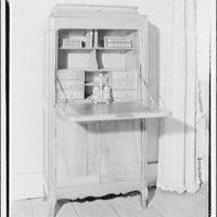 Schuyler & Lounsbery. Furniture XVII, Schuyler & Lounsbery