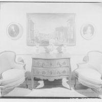 Schuyler & Lounsbery. Furniture XVIII, Schuyler & Lounsbery