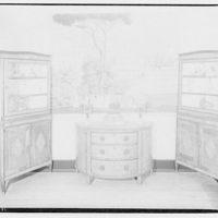 Schuyler & Lounsbery. Furniture XX, Schuyler & Lounsbery