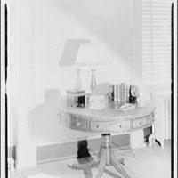 Schuyler & Lounsbery. Furniture XXII, Schuyler & Lounsbery