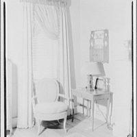 Schuyler & Lounsbery. Furniture XXIII, Schuyler & Lounsbery