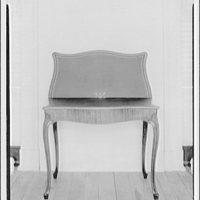 Schuyler & Lounsbery. Furniture XXIV, Schuyler & Lounsbery