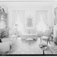 Schuyler & Lounsbery. Interiors of Schuyler & Lounsbery shop I