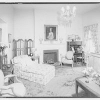 Schuyler & Lounsbery. Interiors of Schuyler & Lounsbery shop III