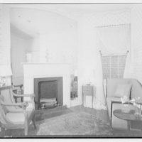 Schuyler & Lounsbery. Interiors of Schuyler & Lounsbery shop IV