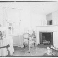 Schuyler & Lounsbery. Interiors of Schuyler & Lounsbery shop V
